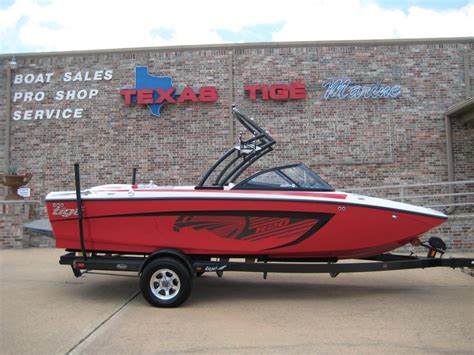 Boat Accessories Houston by Tige Lake Conroe