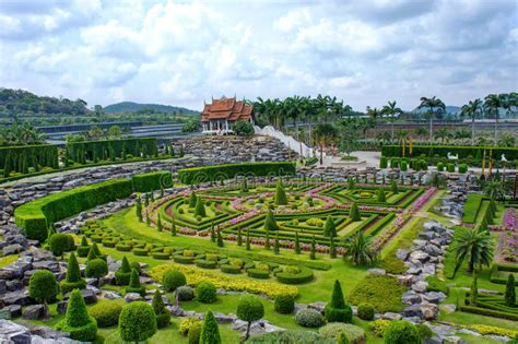 Botanischer Garten Garden Preise by Tropischer Botanischer Garten Nong Nooch Pattaya