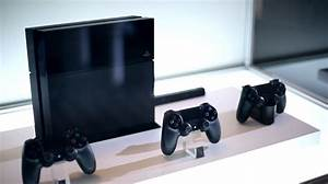 PlayStation 4 Release Date For The UK Revealed By Retailer
