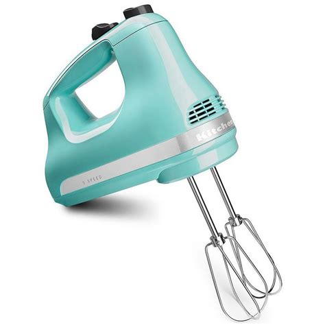 Kitchenaid 5speed Hand Mixer Best Price