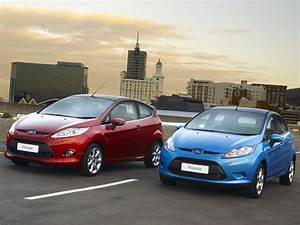 Ford Fiesta 7 : history of the ford fiesta 1976 2017 parkers ~ Melissatoandfro.com Idées de Décoration
