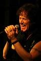 Carl Sentance new singer | Singer, Nazareth band, Rock bands