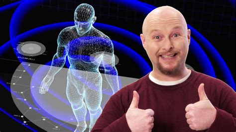 Hack Your Body To Have Superpowers Youtube