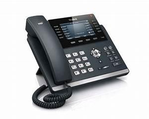 Yealink T46s Ip Phone  Sip