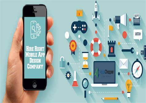 app designer for hire best mobile application development company india