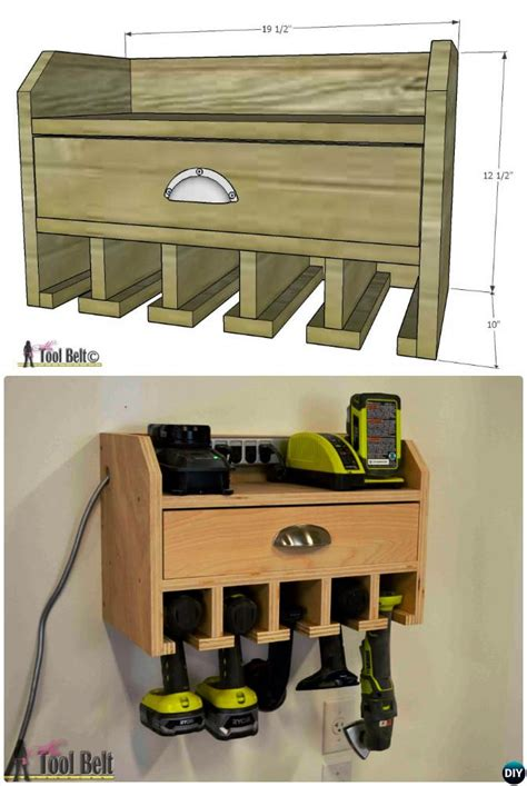 garage organization  storage diy ideas projects