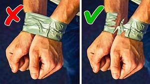 18 SELF-DEFENCE TIPS THAT MIGHT SAVE YOUR LIFE - YouTube  Self
