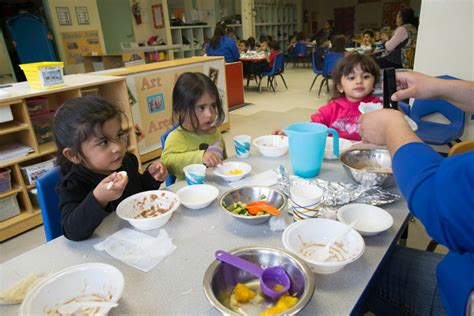la county  train child care providers  curb obesity