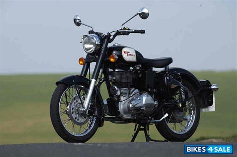 Enfield Classic 500 Picture by Black Royal Enfield Classic 500 Picture 1 Album Id Is