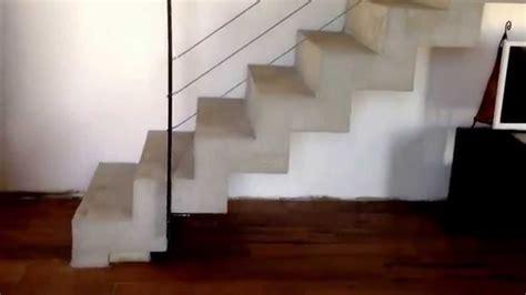 escalier beton en kit prix escalier b 233 ton 224 cr 233 maill 232 re