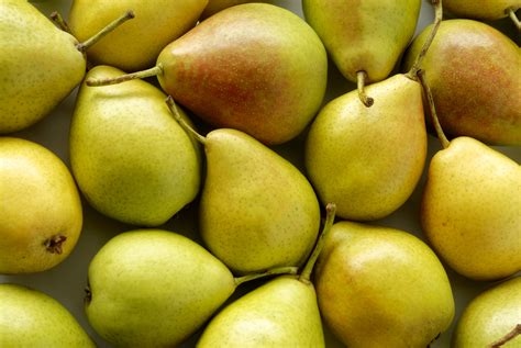 pears cook for your