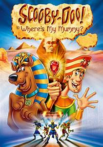 Scooby-Doo! in Where's My Mummy? | Movie fanart | fanart.tv
