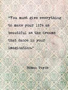 you must give e... Roman Quotable Quotes