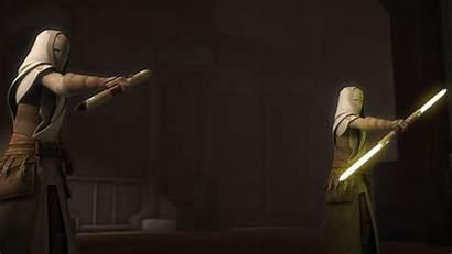 Temple Jedi Guard 3d Wallpapers Guards Saber