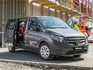 Mercedes Vito Tourer Occasion : autos nuevos mercedes benz precios vito ~ Maxctalentgroup.com Avis de Voitures