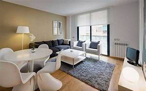 apartment decorating ideas on a budget with simple design With apartment living room decorating ideas on a budget