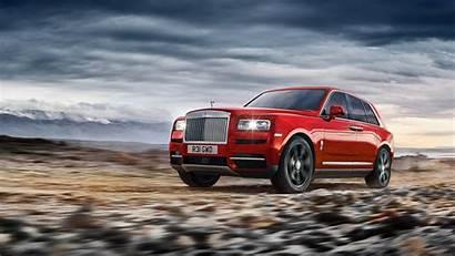 Royce Rolls Cullinan 4k Wallpapers 8k Cars