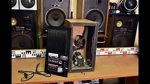 Genius 5 1 Home Cinema Active Subwoofer Woofer Bass