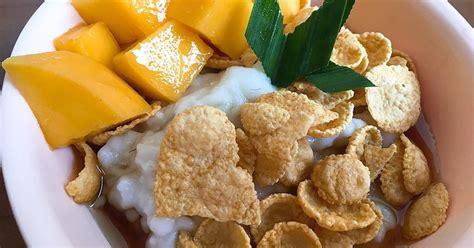 Angkat, biarkan dingin lalu saring. 1.693 resep bubur sumsum enak dan sederhana - Cookpad