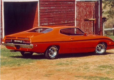 Gran Torino King Cobra by 1970 Ford Torino King Cobra