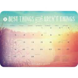 words to live by 2017 desk pad 9781622269914 calendars