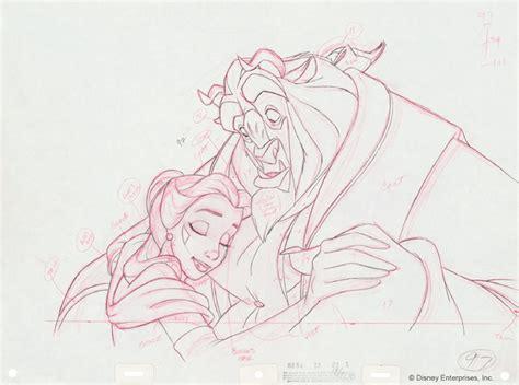 The Art Of Disney's