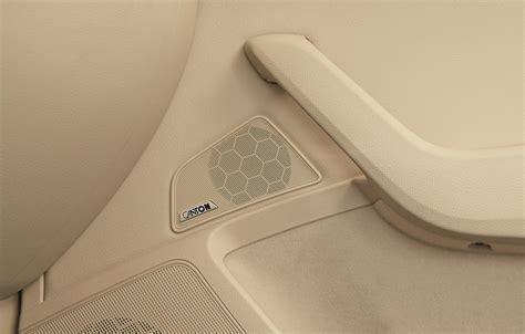 Skoda A Lansat Un Sistem Audio Canton Pentru Noul Superb