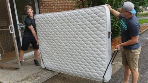 how to move mattress 94 how to move mattress how to move a mattress