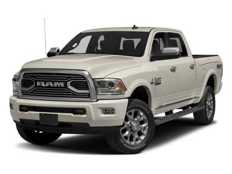 New 2018 Ram Truck 2500 Prices Nadaguides