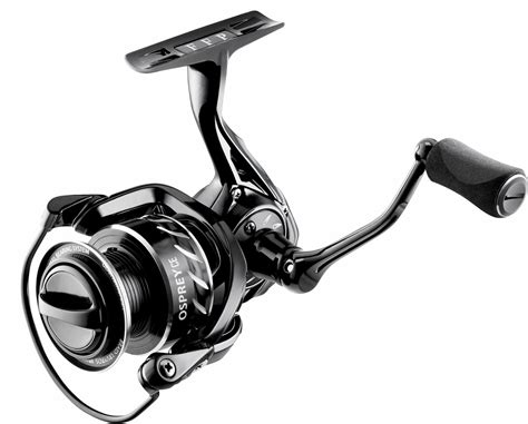 fishing florida osprey reel carbon edition ce spinning tackledirect reels