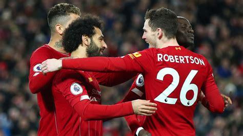Liverpool 'more impressive' than Arsenal invincibles, says ...