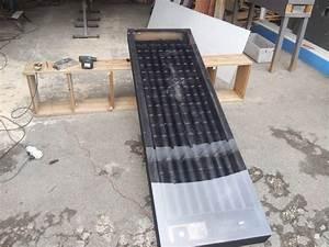 Fabriquer Chauffe Eau Solaire : chauffage solaire avec des canettes de coca n 1 jardi brico ~ Melissatoandfro.com Idées de Décoration