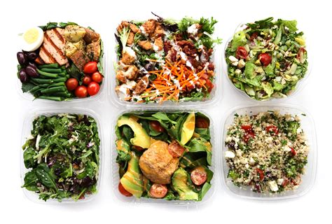 Six Salads To Order For Lunch In Dallas This Spring - D Magazine