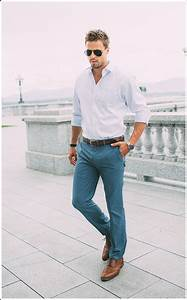 100 Best Dress Pants For Men to Look Dashing