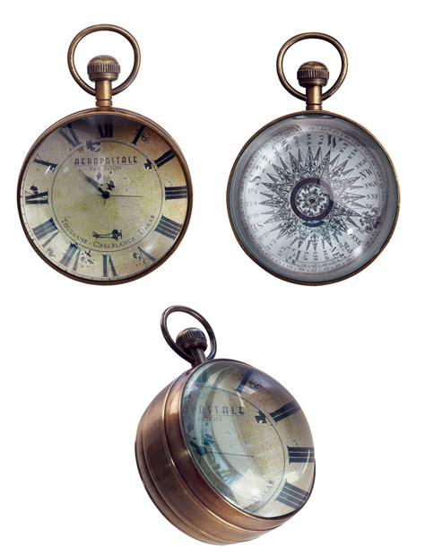 montre de bureau montre gousset ancienne grand modèle