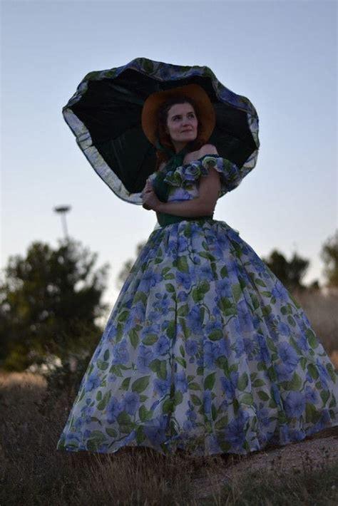hoop skirt     costume sewing