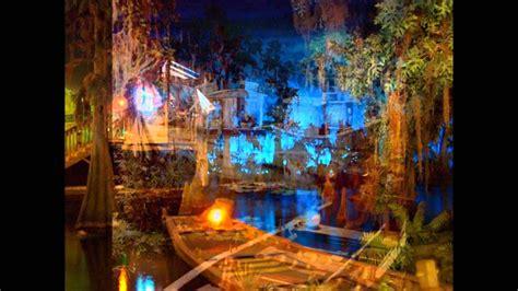 designing disney backyard imagineering  blue bayou