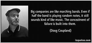 Famous Marching... Famous Bands Quotes