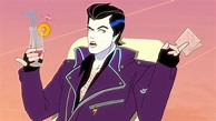 'Moonbeam City' Brings Rob Lowe to Comedy Central in ...