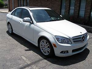 2009 Mercedes C300 Buying Guide