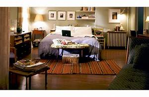 Carrie Bradshaw Wohnung : sex and the city roomie ~ Markanthonyermac.com Haus und Dekorationen