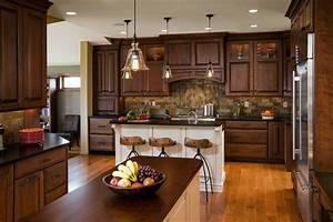 2018, Top, Kitchen, Design, Styles, For, Your, Home