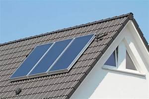 Lohnt Sich Solarthermie : solarthermie nachr sten ab wann lohnt es sich ~ Watch28wear.com Haus und Dekorationen