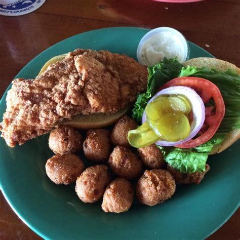 tripadvisor grouper florida sandwich panama beach restaurants schooners restaurant typea food onlyinyourstate