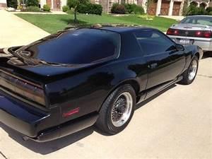 Sell Used 1992 Pontiac Firebird Trans Am Gta Coupe 2