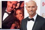 Bros' Luke Goss addresses claims he's split with wife of ...