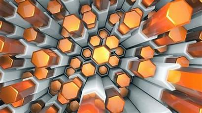 4k Texturas Fondos Structure Hexagon Volume Hexagons