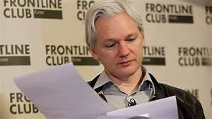 WikiLeaks founder Assange's TV talk show debuts | CTV News