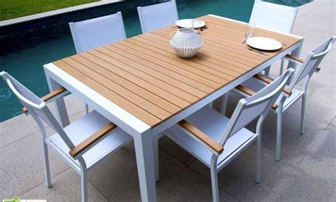 d 233 co table jardin teck pas cher limoges 32 table de multiplication de 6 table de