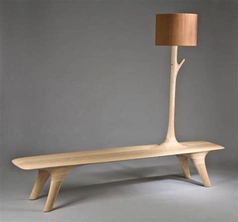 idees decoration chambre la déco de la maison objets en bois archzine fr